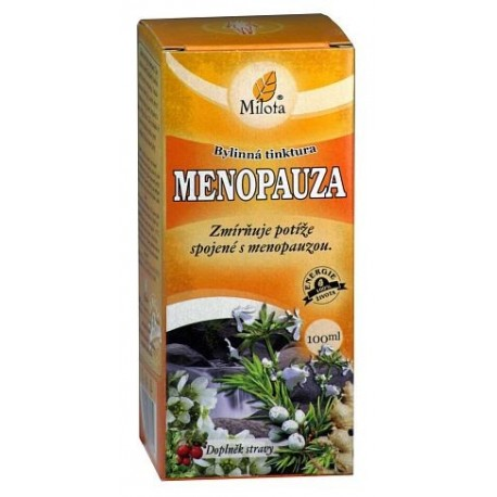 Menopauza 100 ml