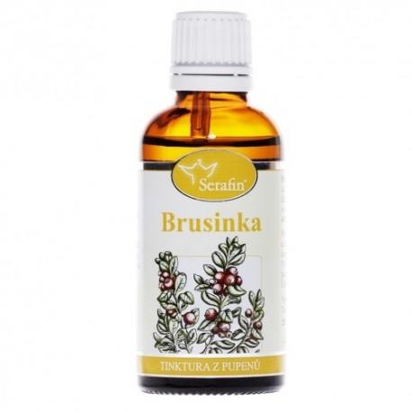 Brusinka 50 ml