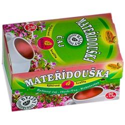 Mateřídouškový čaj 30g(20x1,5g)
