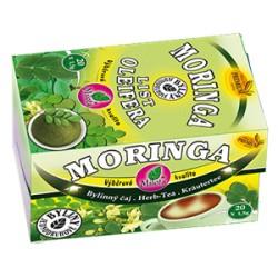 Moringa oleifera list 30g(20x1,5g)