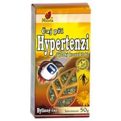 Milota Při hypertenzi (vysokém krevním tlaku) 50g