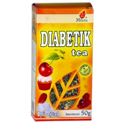 Milota Diabetik 50 g