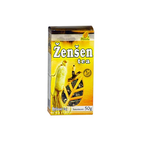 Milota Žen-Šen Tea 50 g