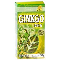 Milota Ginkgo Tea 50 g