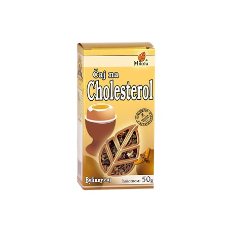 Milota Cholesterol 50 g