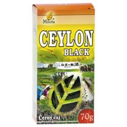 milota Ceylon OP black 70g
