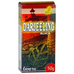 Milota India Darjeeling black FTGFOPI 50g