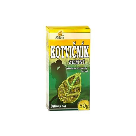 Milota Kotvičník zemní nať 50g 0
