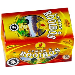 Milota Rooibos lemon 40g(20x2g)