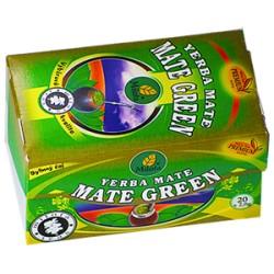 Milota Mate green (Yerba mate) 40g(20x2g)