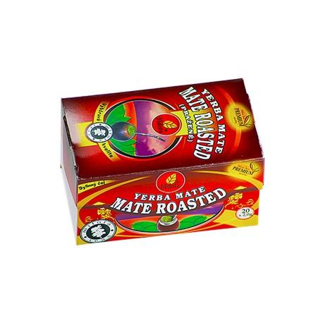 Milota Mate roasted pražené (Yerba mate) 40g(20x2g)