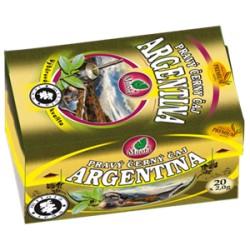 Milota Argentinský černý čaj 40g(20x2g)