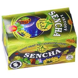 China Sencha green 40g(20x2g)