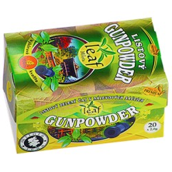 Milota China Gunpowder green 40g(20x2g)