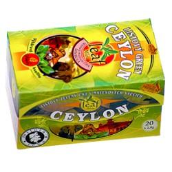 Milota Ceylon green OPA 40g(20x2g)