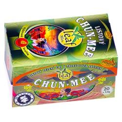 Milota China Chun Mee 40g(20x2g)