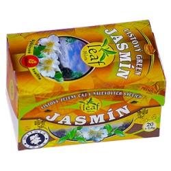 Milota China Jasmín green 40g(20x2g)