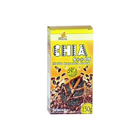Milota Chia seeds 150g