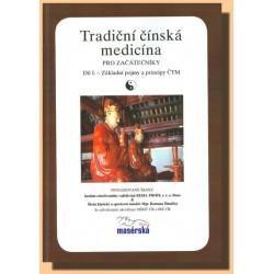 Tradiční čínská medicína - MUDr. Doris Danielová