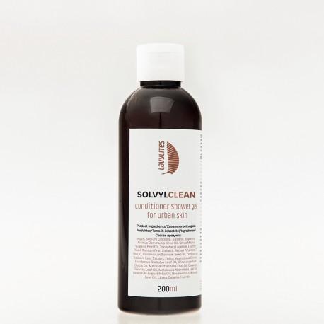 SOLVYLCLEAN 200 ml