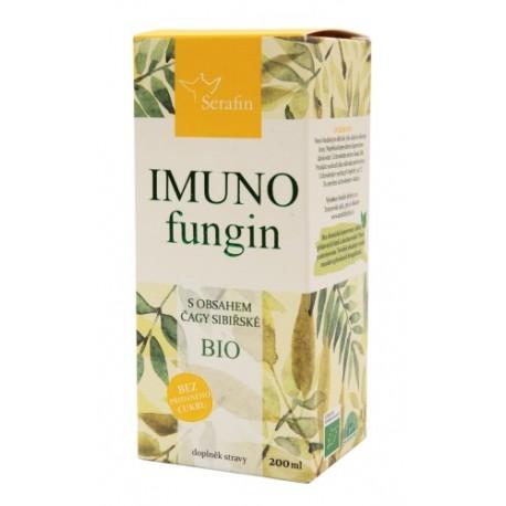 ImunoFUNGIN Bio