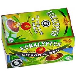 Eukalyptus citron a med 30g (20x1,5g)