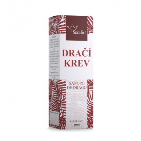 DRAČÍ KREV 30 ml
