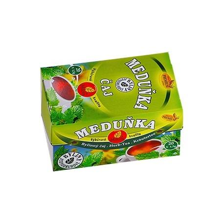 Meduňkový čaj 30g(20x1,5g)