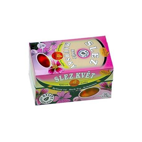 Sléz maurský květ 20g(20x1g)