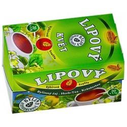 Lipový čaj 30g(20x1,5)