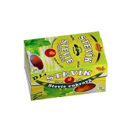STEVIK - stévie cukrová 30g(20x1,5g)