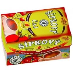 Šípkový čaj 50g(20x2,5g)