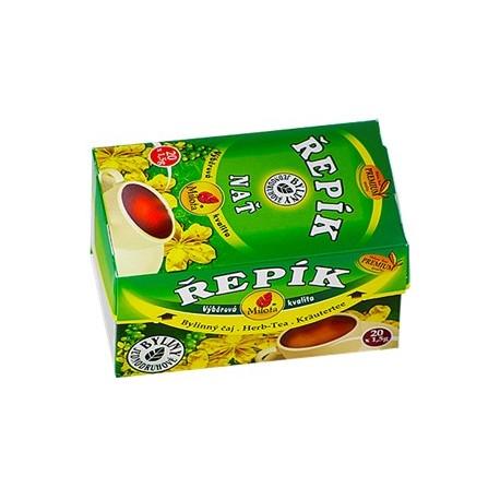 Řepíkový čaj 30g(20x1,5g)