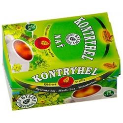Kontryhelový čaj 30g(20x1,5g)