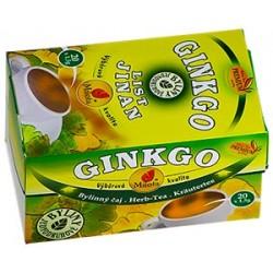 jinan list Ginkgo 30g (20x1,5g)